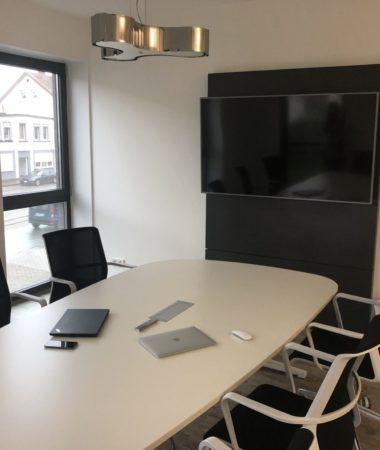 Meeting-Raum 1